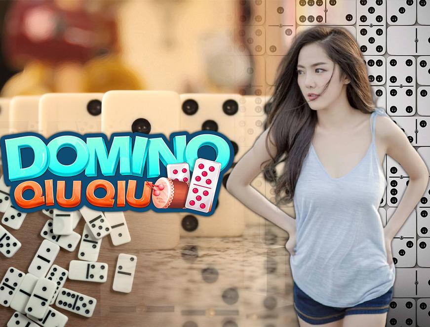 Nikmati Judi Dominoqq Online Berbeda Dalam Bentuk Game Online