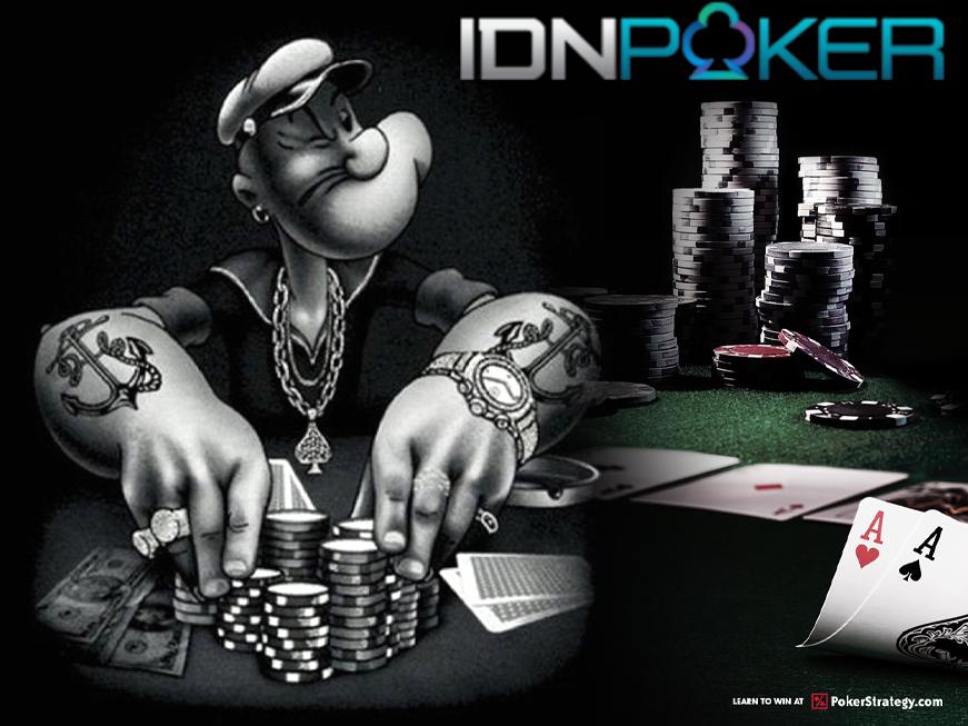 Aturan Main Poker Online, Ternyata Sangat Sederhana!